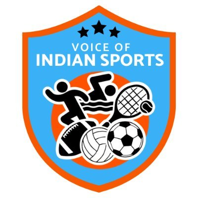 Voice of Indian Sports
