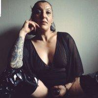 Mistress Aphaia Dominus 🔞⚠️🔞 (@AphaiaDominus )
