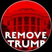 Remove Trump #SwarmTheSenate (@Remove_TrumpNow) Twitter profile photo