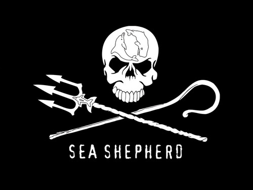 Sea Shepherd SA Social Profile