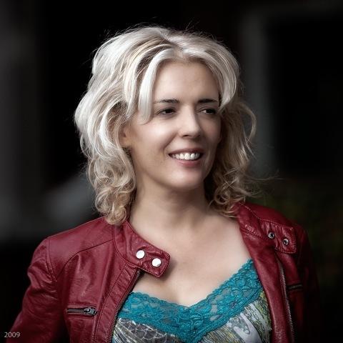 Carol Perehudoff Profile Image