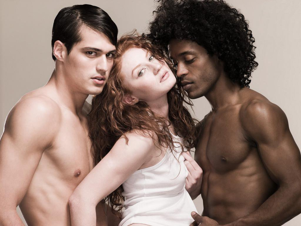 Health disparities among bisexual people