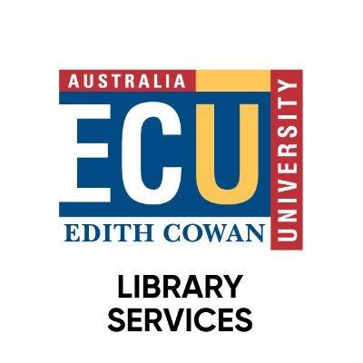 @ECU_Library