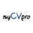 myCVpro's icon