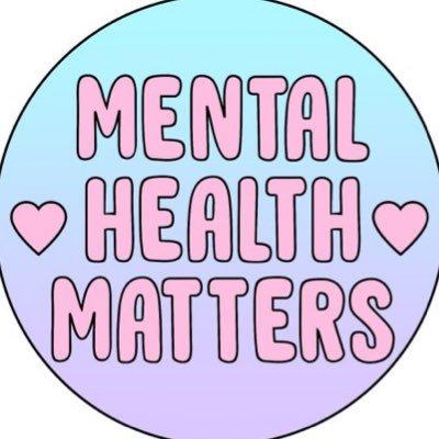 mentalhealthmatters
