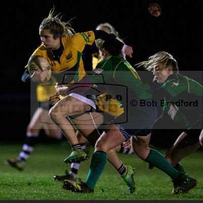 North Dorset RFC Vixens Ladies (@RfcNorth) Twitter profile photo