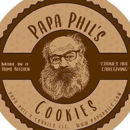 Papa Phil's Cookies 🍪😄🍪😆🍪