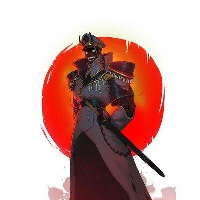 Admiral Raum (@unsanctifi3d) Twitter profile photo