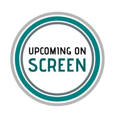 Upcoming On Screen (@upcomingonscre) Twitter profile photo