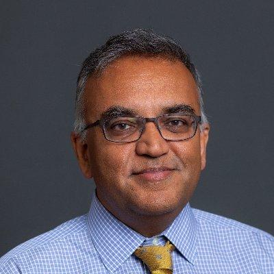 Ashish K. Jha (@ashishkjha) Twitter profile photo
