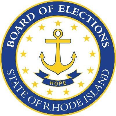 RI Board of Elections