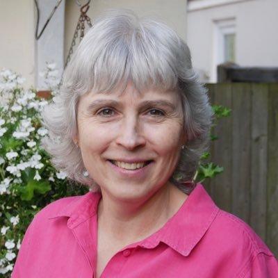 Anna Judson