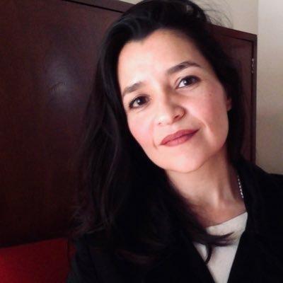 Violeta Vázquez-Rojas