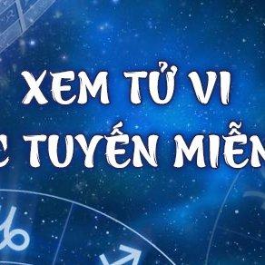 Xem Tu Vi Tong Hop - cover