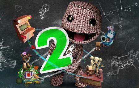Little Big Planet 2 Social Profile