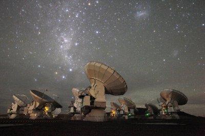 astrometry.ch