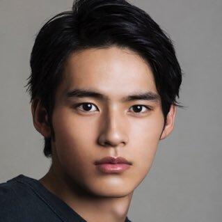 岡田健史 fanpage @okada_kenshi