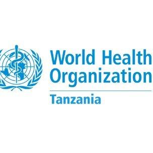 WHO Tanzania (@WHO_Tanzania) | Twitter