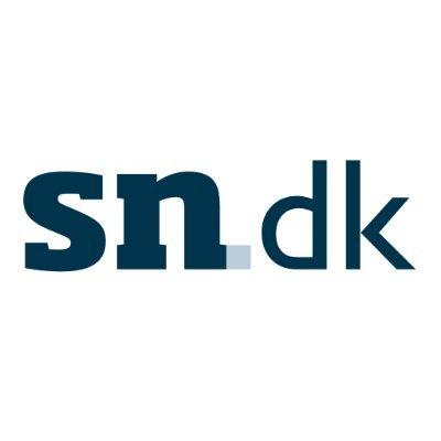 SN.dk on Twitter