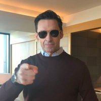 realhughjackman's Twitter Account Picture