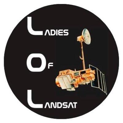 Ladies of Landsat