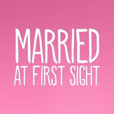 The official Twitter for @LifetimeTV's Married at First Sight!