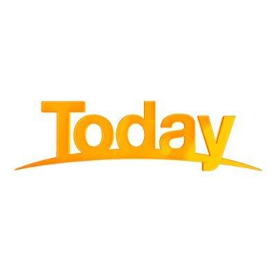 The Today Show (@TheTodayShow )