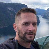 Josh Barro (@jbarro) Twitter profile photo