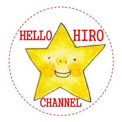 HELLO HIRO CHANNEL
