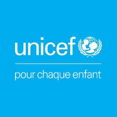UNICEF en RDC