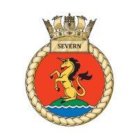 HMS Severn (@hmssevern )