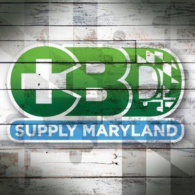 CBD Supply Maryland