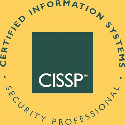The CISSP on Twitter: