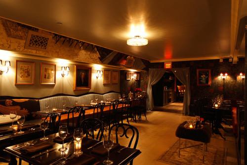 Hotel Griffou Restaurant