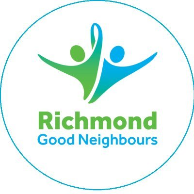Image result for richmond good neighbor logo