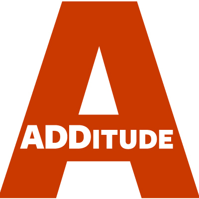 ADDitudeMag Social Profile