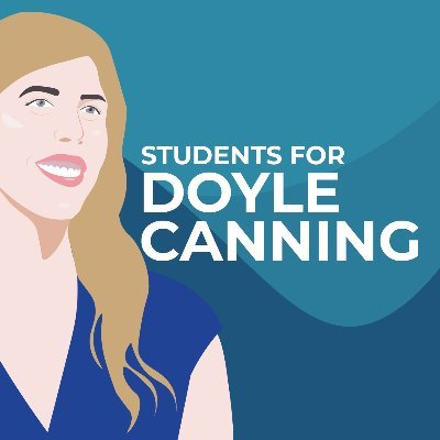 Students for Doyle Canning