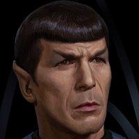 Mr. Spock 🖖 (Commentary) (@SpockResists )
