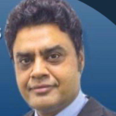 Vivek Raj Anand