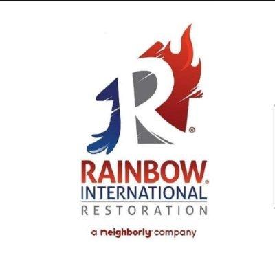 Rainbow International Of Suffolk (@RainbowSuffolk) Twitter profile photo