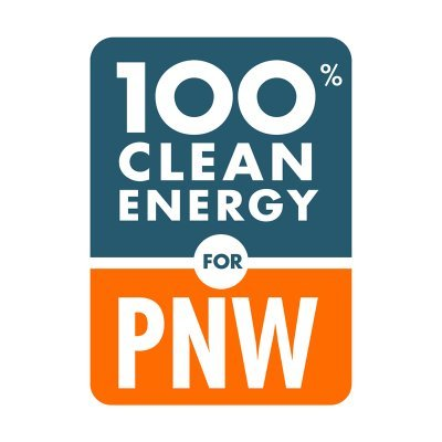 100% Clean for PNW (@100forPNW) Twitter profile photo