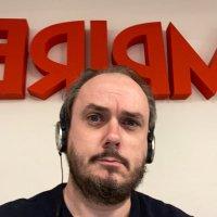 Chris Hewitt @ChrisHewitt Profile Image
