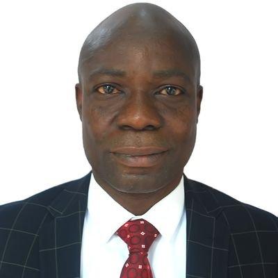 Monday M. Ashibogwu