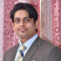 Dr. Kumar Ankit Raj🇳🇵