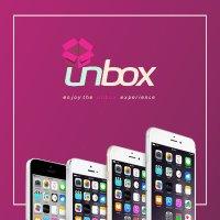 Unbox.Ng