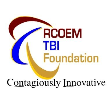 RCOEM Technology Business Incubator's Foundation