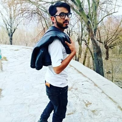 Asif Ansari Baltistani