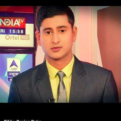 Bibhu Ranjan Patra