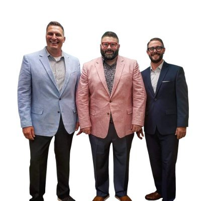 The Madrona Group real estate team