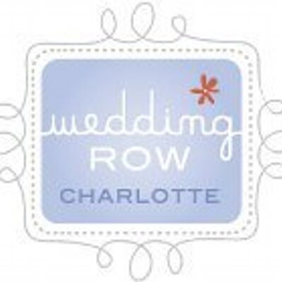 WeddingRowCharlotte